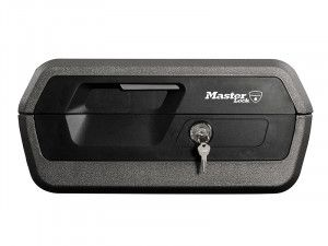 Master Lock Large Key Locking Fire & Water Chest