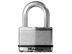 Master Lock, Excell™ Laminated Steel Padlocks