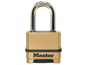 Master Lock, Excell™ Combination Padlocks