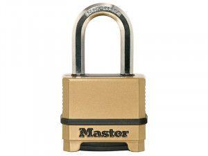 Master Lock, Excell™ Combination Padlocks