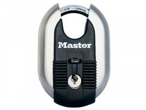 Master Lock Excell™ Titanium Reinforced 60mm Padlock