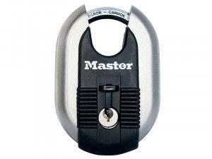 Master Lock Excell™ Titanium Reinforced 60mm Padlock