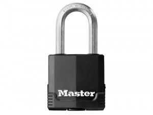 Master Lock, Excell™ Weather Tough Padlocks
