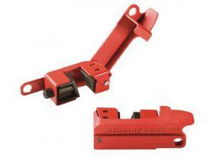 Master Lock, Griptight Circuit Breaker Lockout