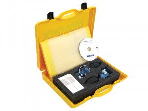 Moldex Bitrex Fit Testing Kit