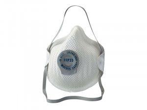 Moldex, Classic Series D Ventex Disposable Mask