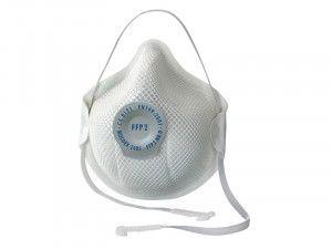 Moldex Smart Series FFP2 NR D Valved Mask (Pack of 20)