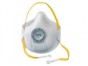 Moldex Smart Series FFP3 NR D Valved New Generation Mask (Pack of 10)