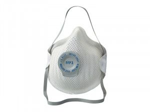 Moldex, Classic Series Valved Mask