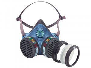 Moldex Disposable Half Mask ABEK1P3 R D (Medium)