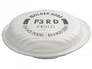 Moldex P3 Filters - Series 8000 & 5000