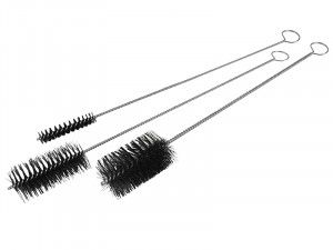 Monument 3014J-1 Boiler Flue Brushes (Pack 3)