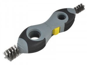 Monument 3034T Fitting Cleaning Brush 15/22mm