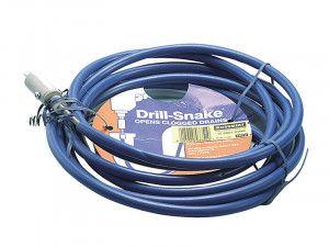 Monument 3351G Drill Snake - 15ft Snake