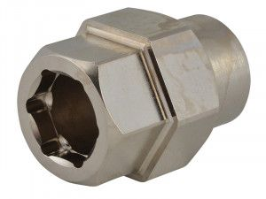 Monument 4534X Grip+ T1 27mm x 32mm Hex Fitting for Box Spanner