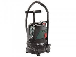 Metabo ASA 25L PC All Purpose Vacuum Cleaner 1250W 240V