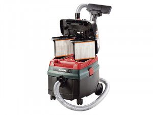 Metabo, ASR 25L SC Wet & Dry Vacuum Cleaner