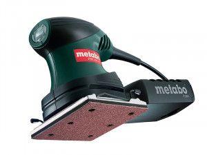 Metabo FSR-200 1/4 Sheet Intec Orbital Palm Sander 200W 240V