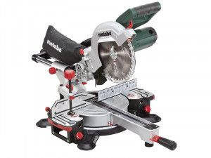 Metabo, KGS-216MN Sliding Mitre Saw