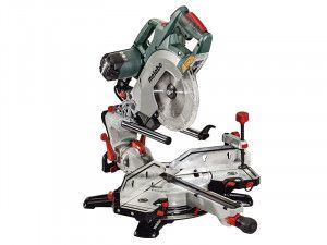 Metabo KGSV 72 Xact SYM Mitre Saw 216mm 1800W 240V