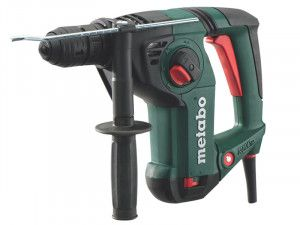 Metabo, KHE 3251 3-Mode SDS Plus Hammer Drill
