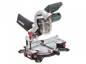 Metabo KS 216 216mm Mitre Saw Lasercut 1350W 240V