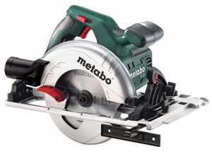 Metabo KS- 55 FS Circular Saw 160mm 1200W 240V