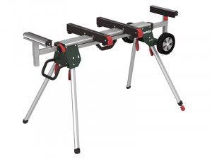 Metabo KSU 401 Extendable Mitre Saw Stand (168-400cm)