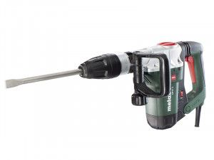 Metabo, MHE 5 SDS Max Demolition Hammer 5kg