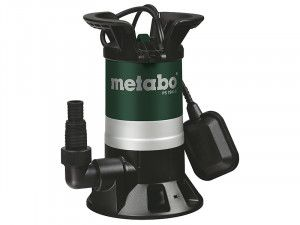 Metabo PS 7500 S Dirty Water Pump 450 Watt 240 Volt