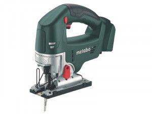 Metabo, STA 18 LTX PowerExtreme Jigsaw