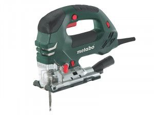 Metabo, STEB 140 Plus Variable Speed Jigsaw