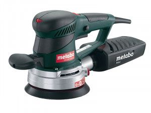 Metabo, SXE-450 Variable Speed Orbital Sander