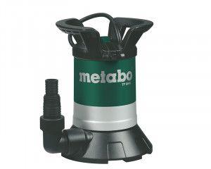 Metabo TP 6600 Clear Water Submersible Pump 250 Watt 240 Volt