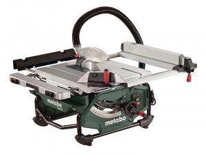 Metabo TS216 Table Saw 1500W 240V