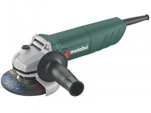 Metabo, W750-115 Mini Grinder