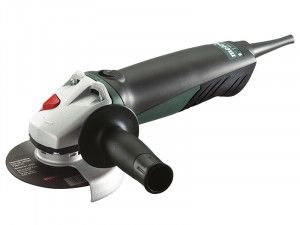Metabo, WQ1400-125 Mini Grinder