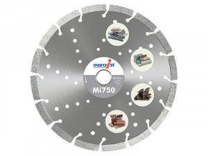 Marcrist, Mi750 Diamond Blades Fast Universal Cut