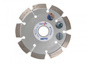 Marcrist, MR750 Mortar Raking Diamond Blades