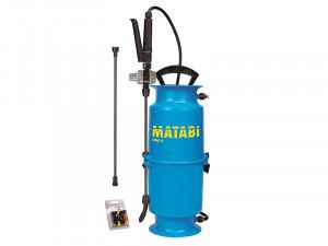 Matabi, Kima Sprayer