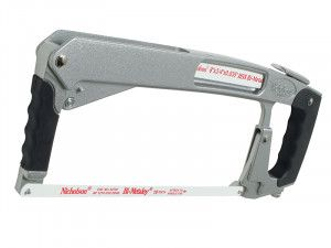 Nicholson 4-In-1 Pro Series Hacksaw 300mm (12in)