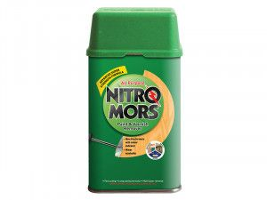 Nitromors, All Purpose Paint & Varnish Remover