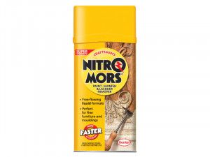 Nitromors, Craftsmans Paint & Varnish Remover
