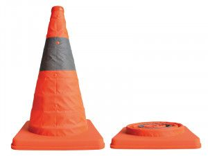 Olympia, Collapsible Cone