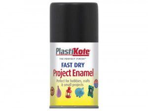 Plasti-kote, Fast Dry Aerosol Enamel