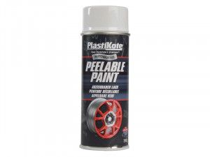 PlastiKote, Peelable Paint
