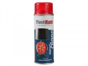 Plasti-kote, 1809 Stained Glass Spray 200ml