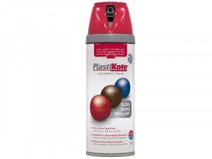 Plasti-kote, Twist & Spray Paint Gloss