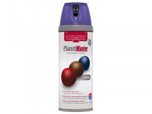 Plasti-kote, Twist & Spray Paint Satin