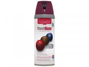 Plasti-kote, Twist & Spray Paint Matt